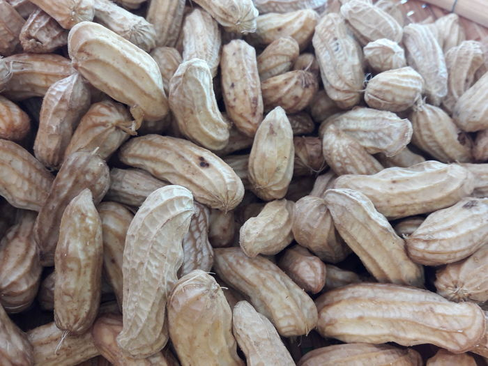 monkey nut peanut EyeEm Selects Full Frame Stack Supermarket Backgrounds Close-up Food And Drink