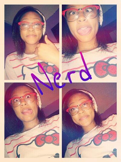 Nerd Up!!