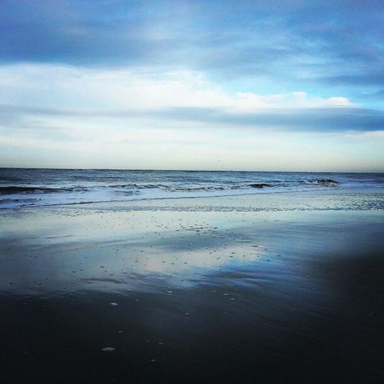 Reflections #baltrum #nordsee #northsea #strand #beach Beach Strand Baltrum Northsea Nordsee