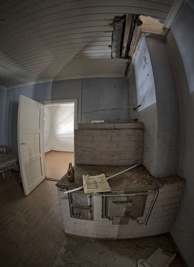 Deserted house interior with some interesting details. Architecture Bad Condition Built Structure Day Decay Decaying Building Deserted Deserted House Deserted Houses Group Of Objects Home House Indoors  Indoors  Interior Messy Obsolete Old Room Staircase Steps Weathered