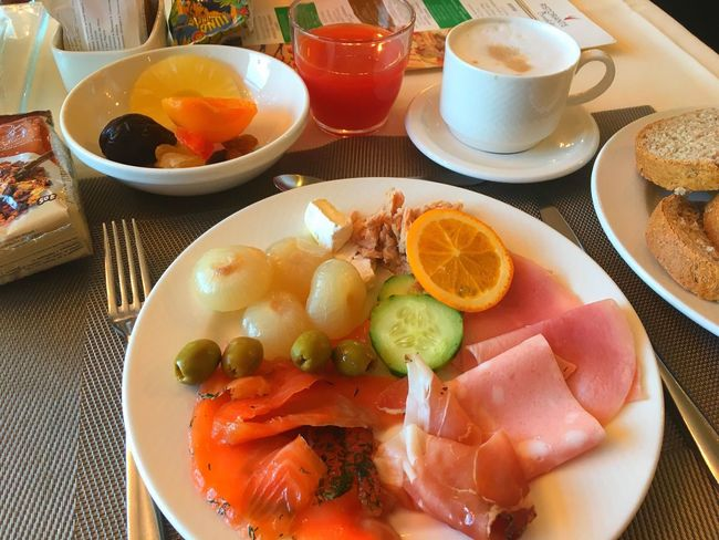 Food And Drink Healthy Eating Breakfast Variation Healthy Lifestyle Food Delicious DeliciousFood