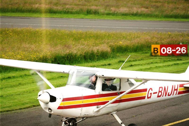 Flying Lesson Flying High Dad♥ Brave