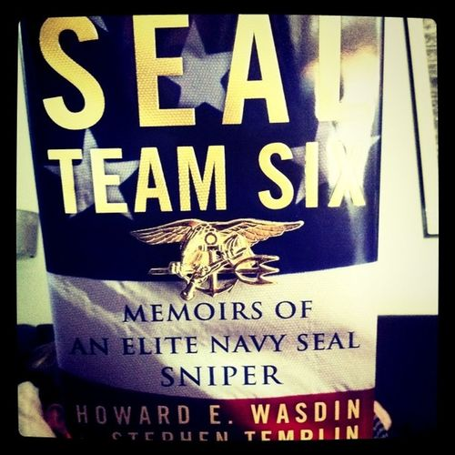There it is Sealteamsix