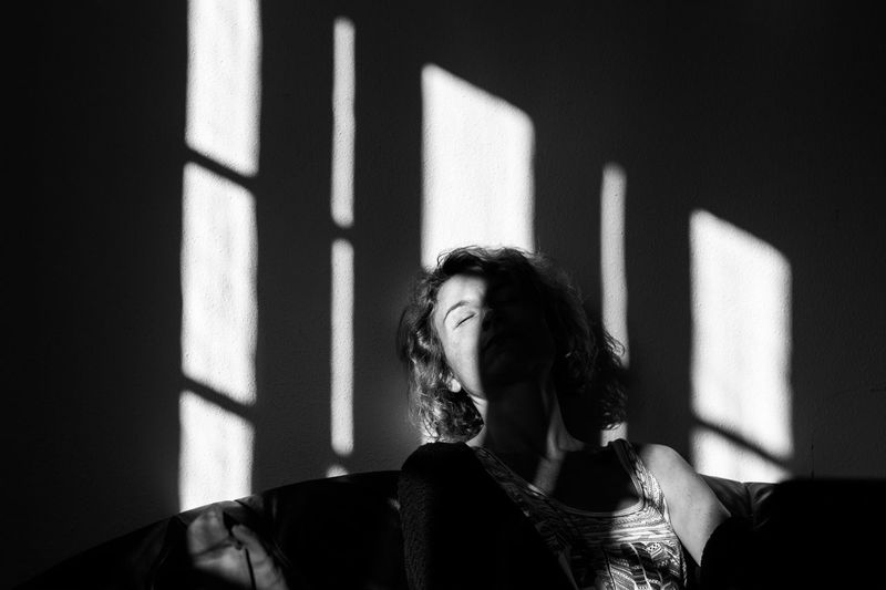 Blackandwhite Natural Light Berlin The Week On EyeEm The Portraitist - 2018 EyeEm Awards