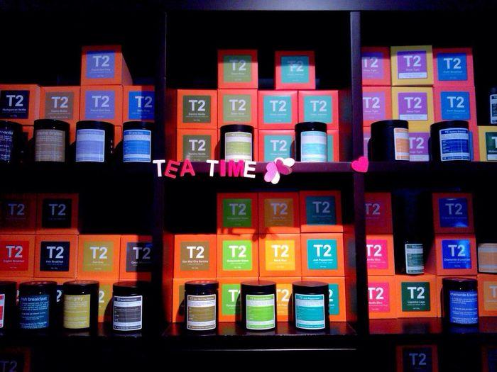 Tealovers Unite! Pantone Colors By GIZMON