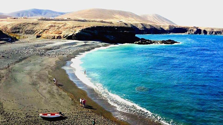 Bring me back🌴🌵 Islascanarias Sea Taking Photos Summer Mypic