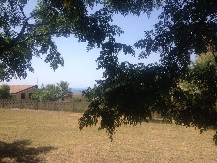 Peaceful place in Capo Vaticano ( Calabria, Italy)