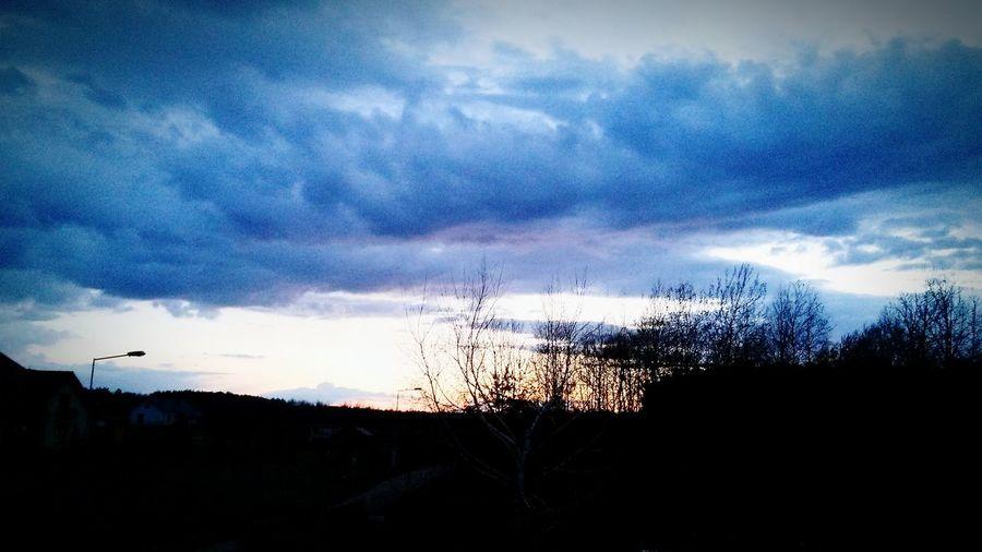 Window View Beautiful View ❤ My View Lights Sun ❤️💜💙💚💛 Today *.* 아녕하세요 ❤ Happy :)