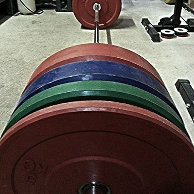 Finally hit the 140kg deadlift. It's amazing what some good programming can do for you! 160 I'm coming for you! Strongman Strength Crossfit Fitness Crossfitaustralia Unbroken