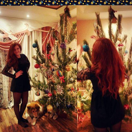 новый год 2015 доммилыйдом счастьевмелочах Enjoying Life
