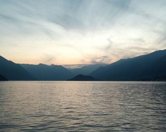 Erasmus Photo Diary day 43: Lago Di Como 5
