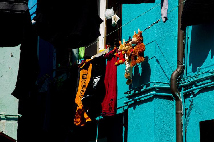 Burano Hanging