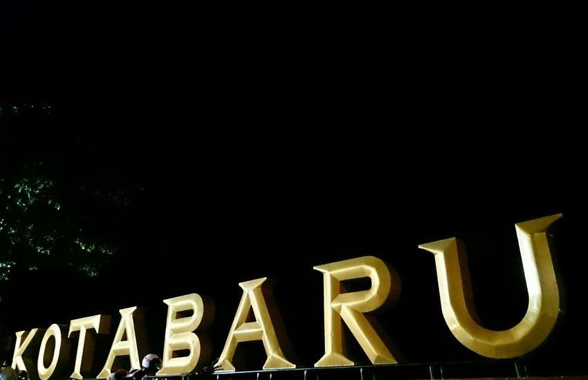 Alun Kota Baru Kalimantanselatan