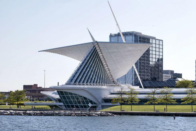 Milwaukee Art