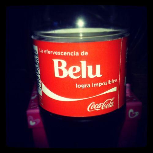 Coca Cola Mine Belu