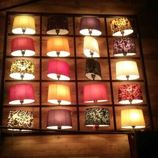 Lampen Beleuchtung