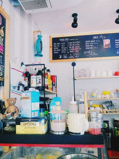 Coffeelovers Coffee Time No People Indoors  Food And Drink Coffeeshop Lonely Day Busy Day VSCO