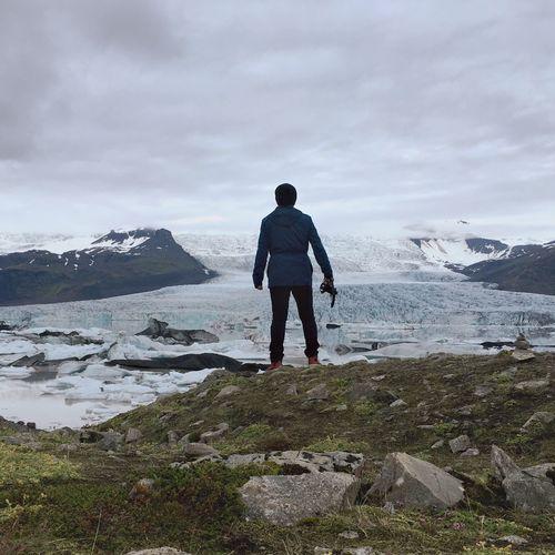 Iceland First Eyeem Photo