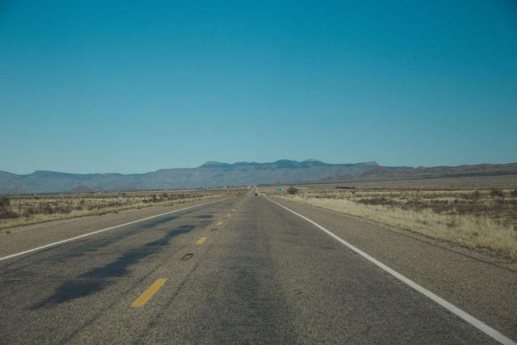 Arid Climate Arid Landscape Arizona Road Roadtrip Route 66 Route66 Tourist Attraction  Tourist Destination