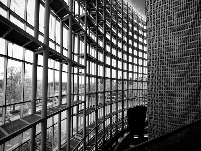 Eu parliament architecture