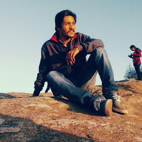 Nandihills Solitude Instapic Vscocam vscoIndia
