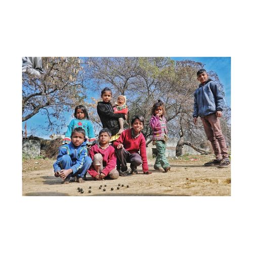 Boys Child Childhood People Medium Group Of People Togetherness Outdoors