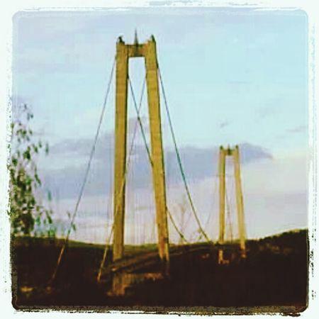 Highcoast Bridge Sweden