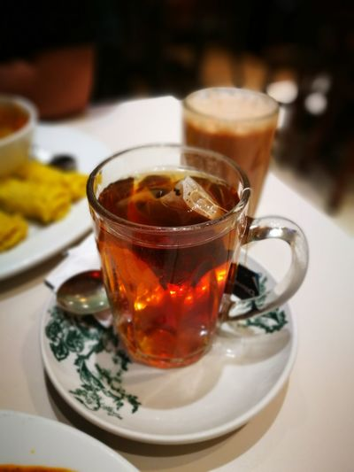 Tea - Hot Drink Earl Grey Tea Tea Cup Heat - Temperature Afternoon Tea First Eyeem Photo