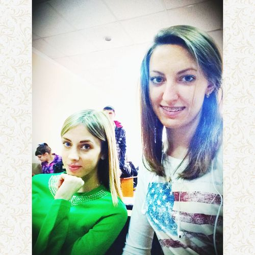Stars??????? Student Russia Faces Of EyeEm Hello World The Human Condition Cheese! Girls Happy People 💃💃💃💃 Russian Beauty
