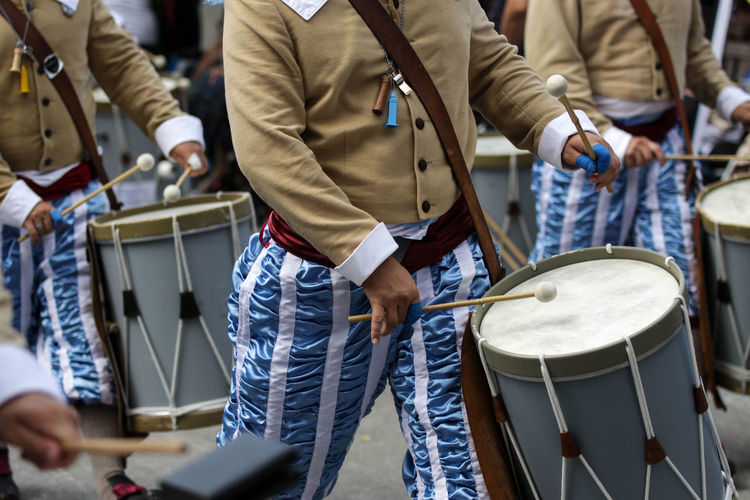 Drummer Drummers Arts Culture And Entertainment Drum - Percussion Instrument Drumstick Drumsticks Festival Musical Equipment Musical Instrument Parade Rutenfest  Rutenmontag