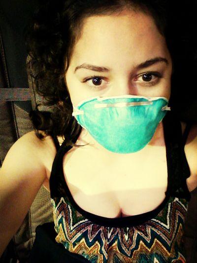 Masked Lmao