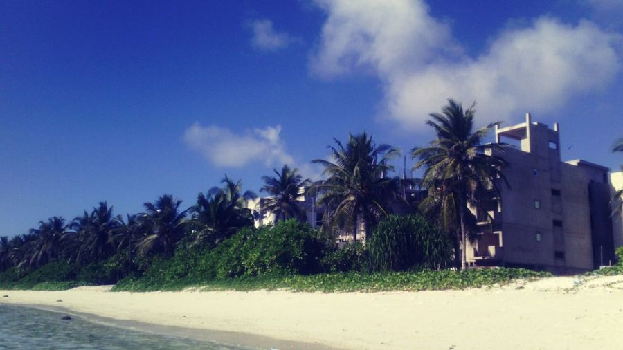 K.Hulhumale', Maldives First Eyeem Photo