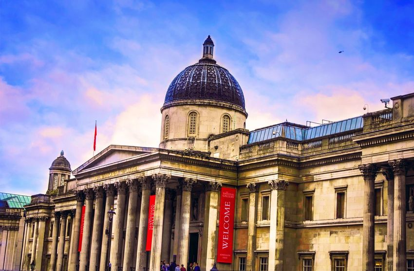 The National Gallery, London London EyeEm Best Shots EyeEm Nature Lover EyeEm Best Edits EyeEmBestPics EyeEm Gallery EyeEm Europe AsDigiClicks Traveling