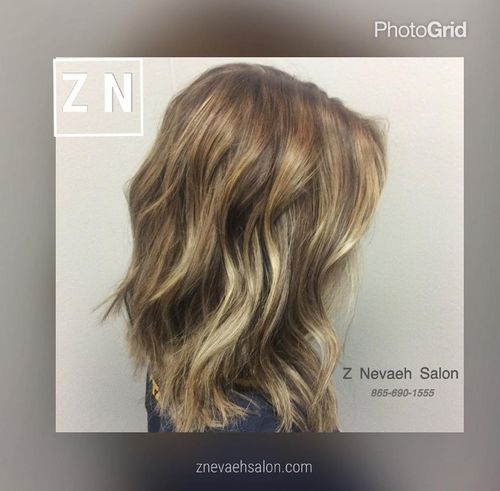 Let Us Fo Your New It Look @znevaehsalon @lorealprofessionnel Check This Out Pro Fiber Fashion Hair Lorealprous Knoxville Salon Hair L'Oreal Professionnel Eye4photography # Photooftheday Salon Salonlife Z Nevaeh Salon Color Specialist Glamour Blonde Tecni.art Hairtrends Highligting And Contouring Haircut Balayage Festivalwaves