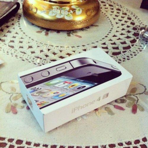Apple IPhone4s Siri
