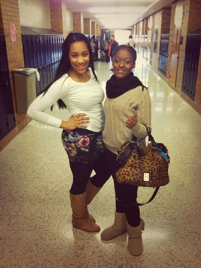 Me And Lay ❤❤❤