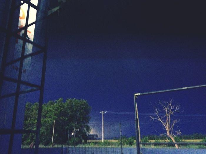 Newfata Electric Storm Storm