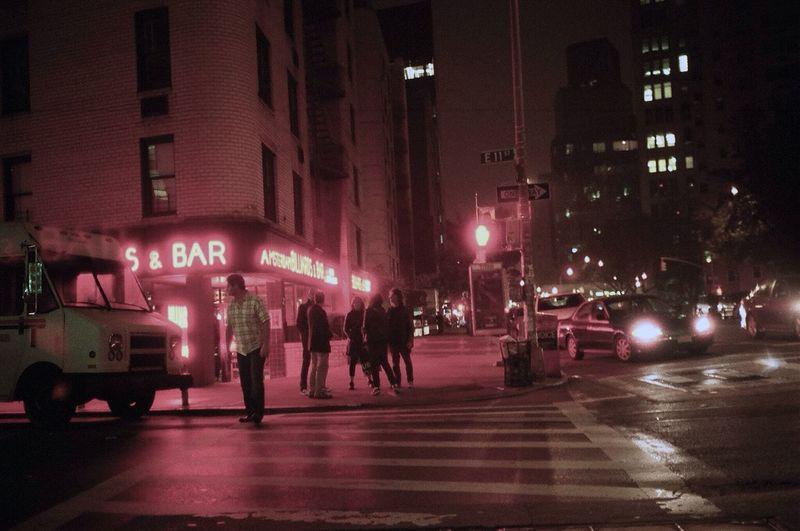 Eastvillage Newyork Newyorknewyork NYC NYC Photography Film 35mm Manhattan