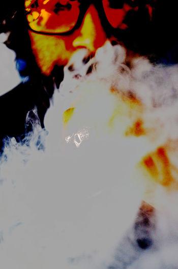 Health Psycadelic Skull Smoke Stop Smoking. Start Vaping! Vaping Vaping Is The Future Vapingcommunity