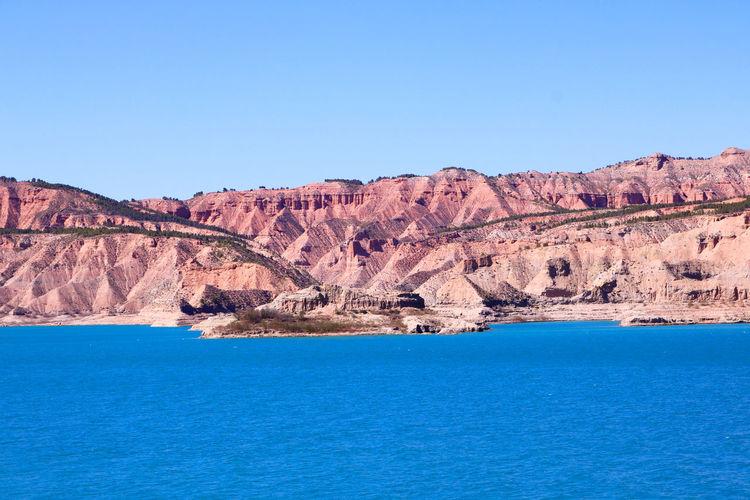Spaın Lake