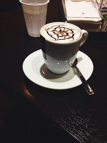 Morning Coffe Good Morning Hello World Relaxing