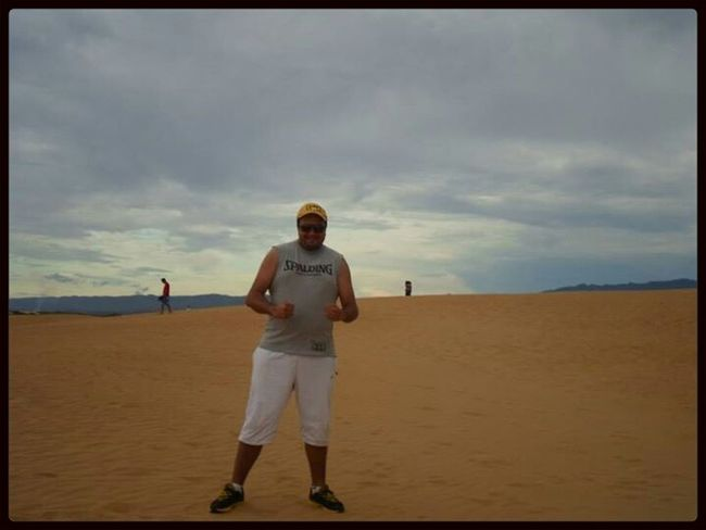 los Medanos Sand Holiday That's Me Enjoying Life