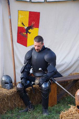 Armature Armature Photographer Armatures Army Cavalieri Folklore Medieval Person Pontremoli Soldier