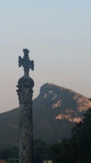 Landscape Italy❤️ Landscape Ancient Salerno Architecture No Filter