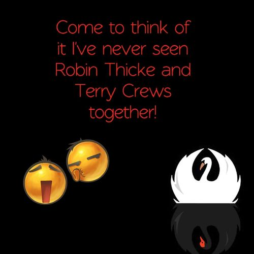 Real Rhoh Robin Thicke Terry Crews Of Hollywood Husbands