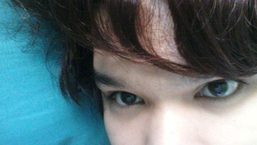 Upon Waking-Up Relaxing Taking Photos That's Me Hi! Hello World Enjoying Life Psychopath No Make-up