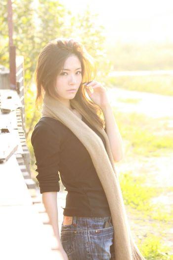 Model Girl One