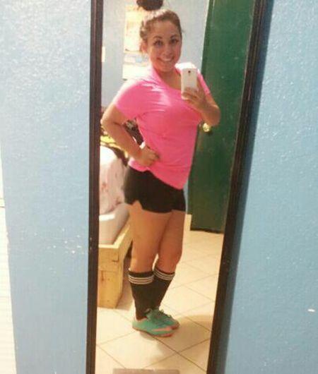 Indoor Soccer<3