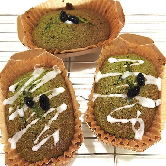 Whipped some serious black bean matcha pound cake! 😋🇯🇵 Dessert Matcha Cake Yummy Poundcake Baked Japanese  Japanese Food Food Foodporn