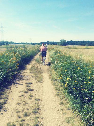 Bikeride Bike Rides Road On The Road Nature Enjoying Life Enjoying Nature Relaxing Time Relaxing